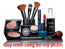 Quy trình công bố mỹ phẩm nhập khẩu thế nào? - www.TAICHINH2A.COM